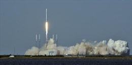 Space X sắp phóng vệ tinh sau vụ tên lửa Falcon 9 nổ tung