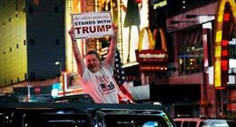 Tuyên bố mới nhất về việc 'Nga can thiệp bầu cử Mỹ'