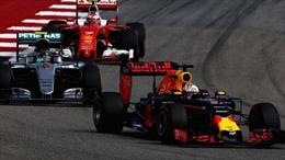 Đường đua F1 và những trận chiến được chờ đợi trong năm 2017
