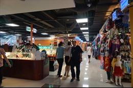 Saigon Co.op mở cửa chợ ẩm thực và mua sắm hiện đại Sense Market