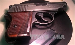 Vụ đâm xe tải ở Đức: Nghi phạm có thể đã mua súng tại Thụy Sĩ