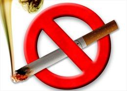 Nỗ lực xây dựng môi trường không khói thuốc
