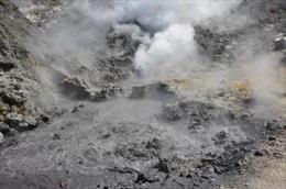 Siêu núi lửa 'tỉnh giấc', đe dọa tính mạng hơn 500 nghìn người dân ở Italy