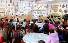 8 tỉnh vùng Tây Bắc hợp tác phát triển du lịch