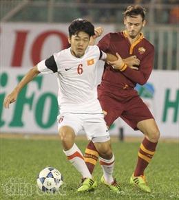 Cầu thủ Xuân Trường ra mắt CLB Gangwon FC của Hàn Quốc