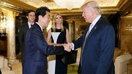 Ông Trump sẽ biến chiến lược xoay trục sang châu Á của Mỹ thành hiện thực