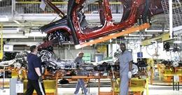 Ông Trump sắp nhậm chức, các hãng xe hơi ào ào tạo việc làm cho Mỹ