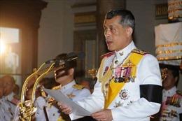 Quốc vương Thái Lan yêu cầu sửa đổi dự thảo Hiến pháp