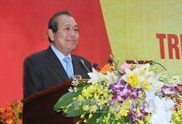 Phó Thủ tướng Trương Hòa Bình: Cần đổi mới mạnh mẽ công tác quản lý biên chế