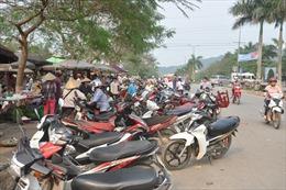 KCN Khai Quang sẽ không còn chợ cóc, chợ tạm