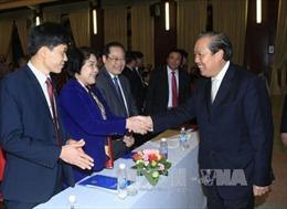 Củng cố vị thế của Học viện Chính trị Quốc gia Hồ Chí Minh