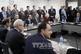 Chưa có đột phá trong đàm phán thống nhất đảo Cyprus