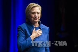 Trước ngày ông Trump nhậm chức, Bộ Tư Pháp Mỹ lật lại vụ FBI điều tra bà Clinton