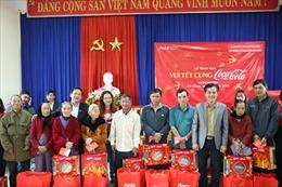 Vui Tết cùng Coca-Cola - Đón khởi đầu mới