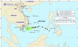 Các tỉnh, thành ven biển chủ động ứng phó với áp thấp và gió Đông Bắc