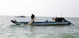 'Lú bát quái' làm cạn kiệt nguồn lợi thủy sản