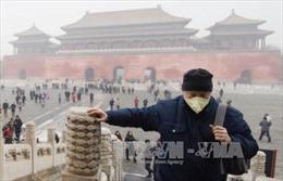 Bắc Kinh tiếp tục ban bố cảnh báo vàng ô nhiễm không khí