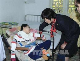 Phu nhân Thủ tướng Nhật Bản tham gia nhiều hoạt động ý nghĩa