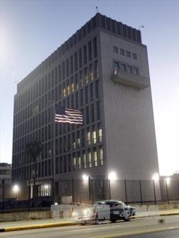 Trước khi ông Trump nhậm chức, Cuba, Mỹ ký thỏa thuận về chống khủng bố
