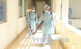 Xử lý ổ dịch bạch hầu tại Trường THPT Tây Giang, Quảng Nam