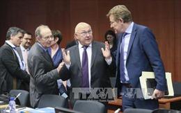 Italy cảnh báo châu Âu thiếu tầm nhìn