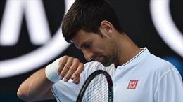 'Địa chấn' Australia mở rộng: Novak Djokovic thua thảm