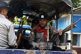 Khủng bố có thể lợi dụng cuộc khủng hoảng người Hồi giáo Rohingya ở Myanmar