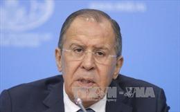 Nga mời Mỹ tham gia hòa đàm về Syria tại Kazakhstan