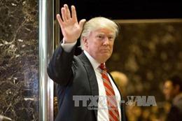 Hé lộ thông tin về bài diễn văn nhậm chức của Tổng thống đắc cử Mỹ