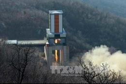 Trước thềm ông Trump nhậm chức, Mỹ tuyên bố sẵn sàng đối phó với Triều Tiên