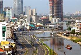 Cho vay hỗ trợ chính sách phát triển ngân sách TP Hồ Chí Minh