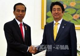 Indonesia lập thêm hạm đội hải quân