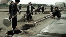 Trình chiếu phim về lính thợ Việt Nam tại Pháp