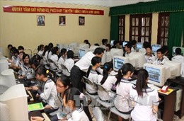 Hướng đến mục tiêu giáo dục toàn diện