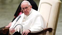 Giáo hoàng Francis cảnh báo nguy cơ 'độc tài' của lãnh đạo dân túy