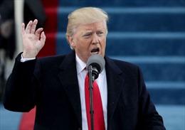 Bài diễn văn của ông Trump lấy cảm hứng từ 'bom tấn' Người Dơi