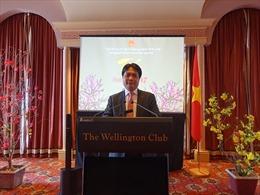 Người Việt tại New Zealand tưng bừng đón Xuân Đinh Dậu