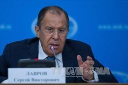 Nga sẵn sàng bình thường hóa quan hệ với Mỹ