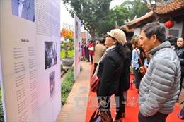 Nét mới trong Ngày Thơ Việt Nam lần thứ XV