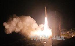 Nhật Bản phóng vệ tinh quân sự đầu tiên