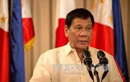 Tổng thống Philippines đưa ra cáo buộc chấn động nhằm vào CIA