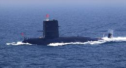 Thái Lan quyết định mua tàu ngầm tấn công của Trung Quốc