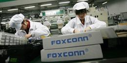 Foxconn sẵn sàng chuyển nhà máy lắp ráp iPhones ra khỏi Trung Quốc
