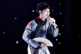 Cao Bá Hưng – quán quân Sing My Song nói chuyện về Tết