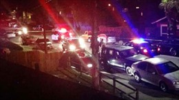 Thị trưởng Mexico bị bắn chết trong ô tô