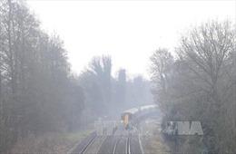 Châu Âu 'ngạt thở' do ô nhiễm khói mù dày đặc