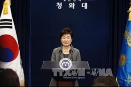 Hàn Quốc lên kế hoạch khám xét văn phòng Tổng thống Park Geun-hye