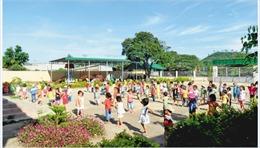 Xã hội hóa giáo dục ở Krông Bông