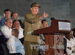 Cuba sẵn sàng đối thoại với chính quyền mới của Mỹ