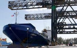 Một hải cảng của Mỹ hủy lễ ký hợp đồng với đối tác Cuba